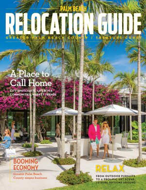 PALM BEACH COUNTY RELOCATION GUIDE - THOM AND RORY TEAM