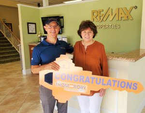Thom and Rory Team Reviews Jupiter FL Homes