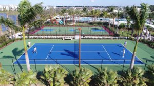 Alton Palm Beach Gardens Tennis Courts  Thom And Rory Team