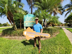Thom and Rory Team Jupiter FL Homes Online Jupiter Plantation