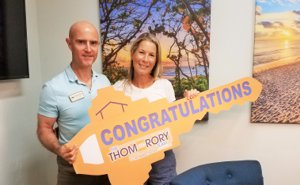 Thom and Rory Selling Your Home In The Jupiter FL Area