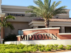 Midtown Shopping, Dining and more