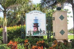 Town of Jupiter Thom And Rory Team