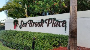 Sea Brook Place Jupiter FL Thom And Rory Team