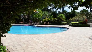 Woodland Estates Community Pool