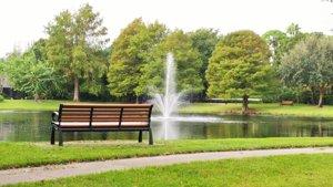 Woodland Estates Park Areas