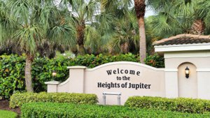 North Palm Beach Heights Of Jupiter FL