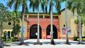 Roger Dean Stadium at Abacoa