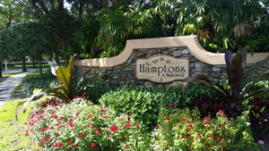 The Hamptons of Jupiter Florida Phase 2