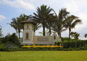 Welcome to Rialto in Jupiter