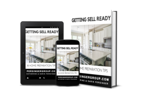 Get your home sell ready with the Sell Ready Guide