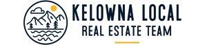 Kelowna Local Real Estate Team Logo