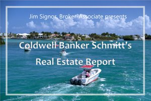 Coldwell Banker Key Largo real estate report summer 2020