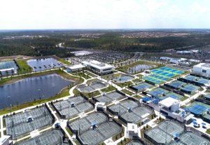 USTA National Campus Lake Nona