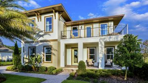 Taylor Morrision Homes in Lake Nona
