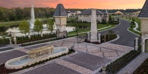 Belle Vie in Lake Nona Orlando