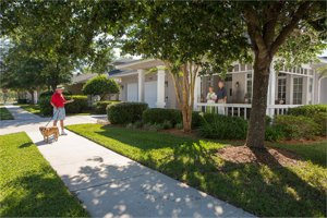 retirement home community