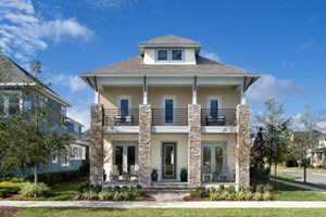 David Weekley Homes in Lake Nona