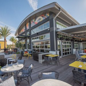 Canvas Restaurant & Market Lake Nona