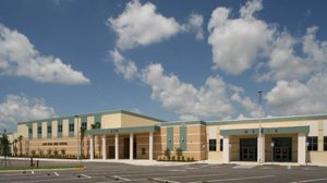 Lake Nona High School