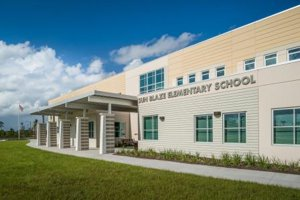 Sun Blaze Elementary School