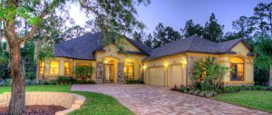 ICI Homes in Live Oak Estates