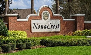 Nona Crest Homes for Sale Lake Nona