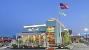 Pollo Tropical Lake Nona