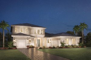 Toll Brothers Signature Collection at Eagle Creek