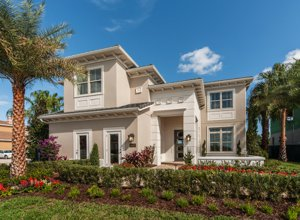 Toll Brothers Estate Collection at Eagle Creek
