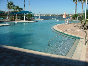 vista lakes community pool