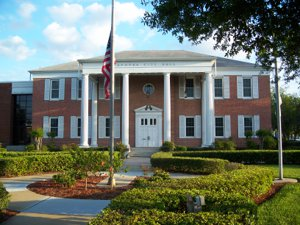 Apopka Town Hall