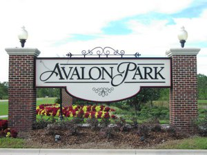 Avalon Park Florida