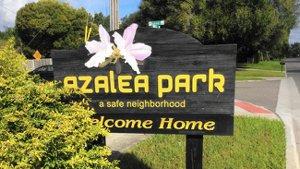 Azalea Park Florida