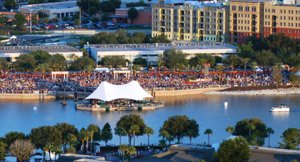 Events in Altamonte Springs at Cranes Roost Park