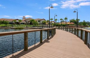 Del Webb Community in Davenport Florida