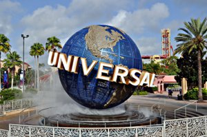 Universal Studios Florida is neighbors with Dr. Phillips Florida