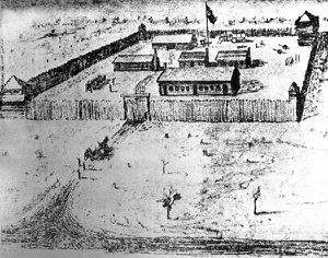 Fort Davenport