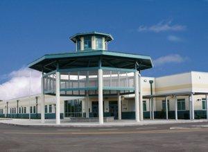 Azelea Park Elementary School