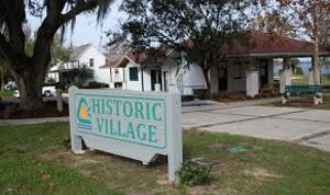Clermont Historic Village