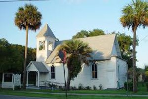 Church in Gotha Florida