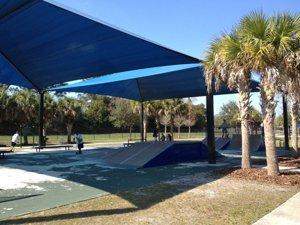 Azalea Park Skate Park