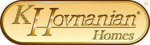 K Hovnanian Homes Logo