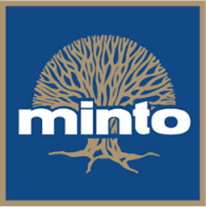 Minto Homes Logo