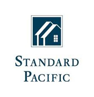 Standard Pacific Homes Logo