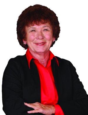 Meet Pam Seymour