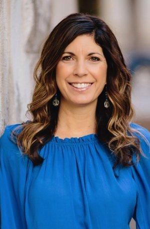 Elizabeth Downing, Broker/REALTOR   Domin & Schwartz Real Estate Group
