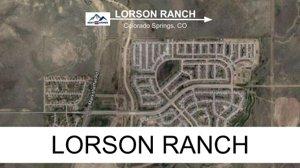 Lorson Ranch
