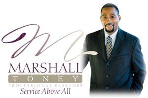 Marshall Toney-logo