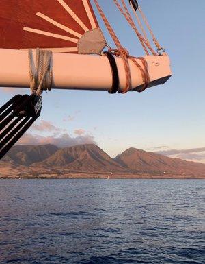 Maui Ocean Views